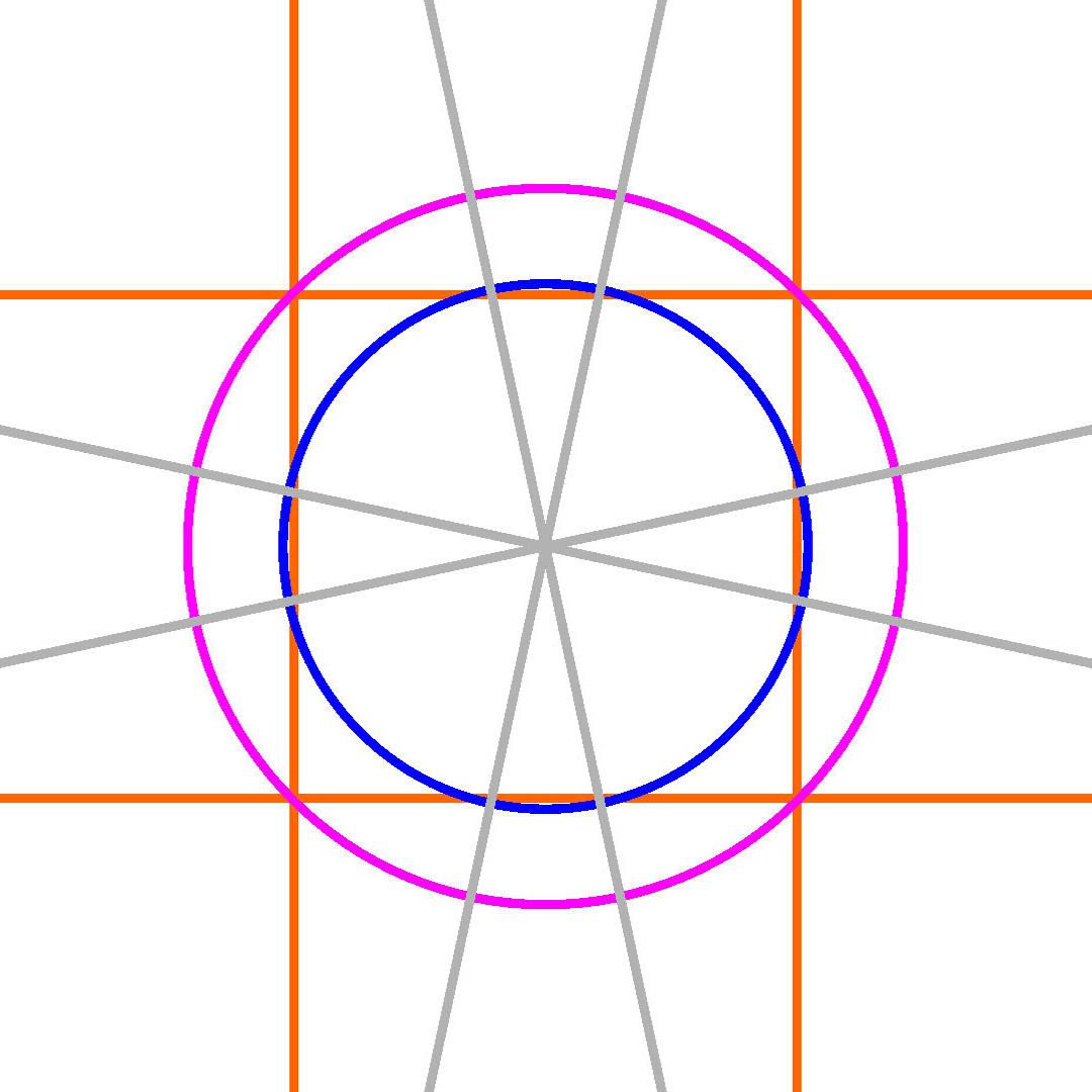Curso de geometría sagrada sensitiva Nivel II